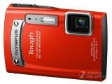 奥林巴斯TG320 相机外观