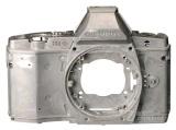 奥林巴斯E-M5 相机外观