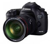 佳能5D Mark III 相机外观