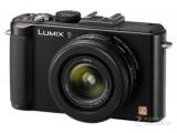 松下LX7 相机外观