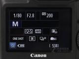 佳能1D X 相机细节