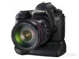佳能6D 相机外观
