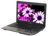 华硕 A45EI321VD-SL(4GB/750GB)暖金色