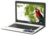 华硕 X401EI235A(2GB/320GB)珍珠白