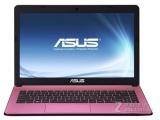 华硕 X401EI235A(2GB/320GB)粉色