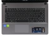 华硕 Y481E3337CC-SL