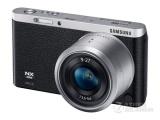 三星NX mini 相机外观