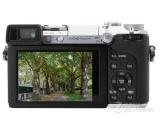 松下GX7 相机外观