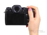 富士X-T1 相机外观