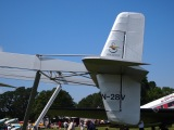 Sikorsky水上飞机垂尾
