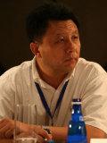 威能供暖中国区总经理王伟东