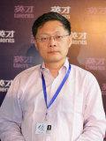 睿仕管理顾问大中国区总经理陆强