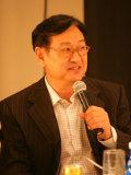 中赫集团总裁赵玉吉