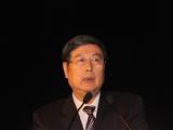 全国工商联主席黄孟复致辞