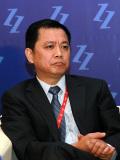 中国建筑装饰集团有限公司副总经理唐劲松
