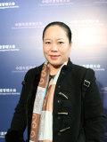 星河湾集团董事副总裁梁上燕