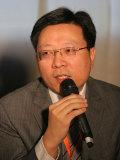 金地集团总裁黄俊灿