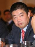 华旗资讯集团总裁冯军