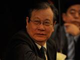 中国证监会国际顾问戴立宁