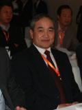 中国中钢集团总裁黄天文