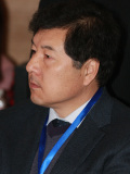 鞍山钢铁集团公司副总经理白静瀑