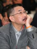思科系统(中国)原总裁林正刚