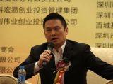 上海尚雅投资管理有限公司董事长石波
