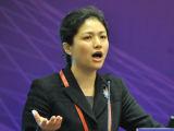 伦敦证券交易所北京代表处王倩