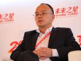 北京通融通信息CEO唐彬