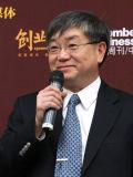 通用汽车(中国)有限公司汽车首席工程师邱文祥