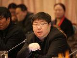 北京网元圣唐公司副总裁苏飞