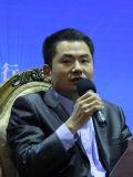深圳市同威创投执行董事汪姜维