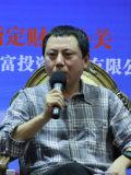 深圳市同威创业总裁刘涛
