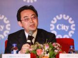 彭州市副市长郑自强