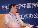陕西省社科院学术委员会副主任张宝通
