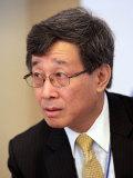 瑞士银行中国区主席李一