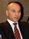 荷兰皇家孚宝集团中国区总裁陈岩
