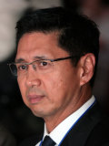 赛门铁克软件(北京)有限公司全球高级副总裁郭尊华