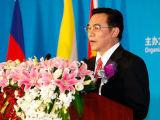 泰国商业部副部长普・沙拉蓬