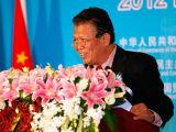 印度尼西亚国家投资主任马久基・乌斯曼