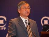 上海市创业投资行业协会秘书长钱维�