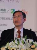 奚祖强:思科的企业社会责任实践