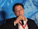 发改委城市和小城镇改革发展中心主任李铁