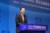 唐杰:深圳已成为新能源产业规模最大城市