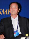 中国高峰竹柳集团总裁高俊峰