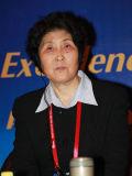 中国国际贸易学会副会长兼秘书长刘宝荣