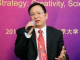 中国产学研合作促进会副秘书长彭支援