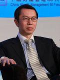 华泰保险集团副总裁杨平