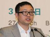 广发基金副总经理朱平