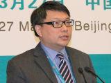 汇丰证券托管业务总经理吴国鸿